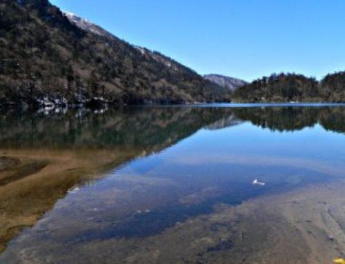 Sikkim Memencho Lake
